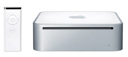 The Mac mini made the list