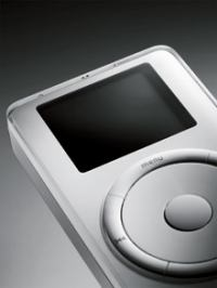 Original Apple iPod