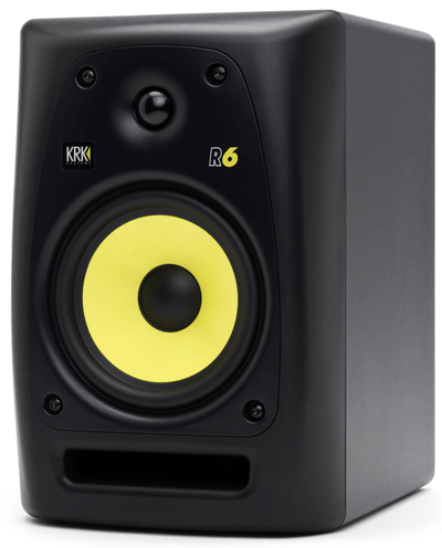 R6 from KRK Systems