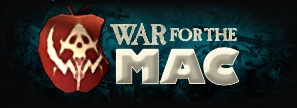 Warhammer Online for MAc