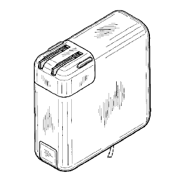 Power Adapter Patent Pic