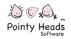 Pointy Heads Software
