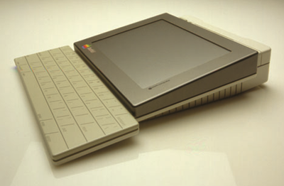 Frog Design Tablet Prototype