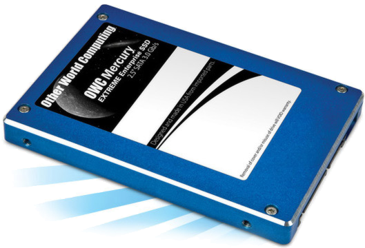 Mercury Extreme Enterprise SSD