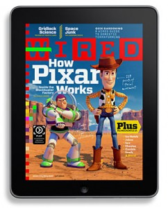 Wired for iPad