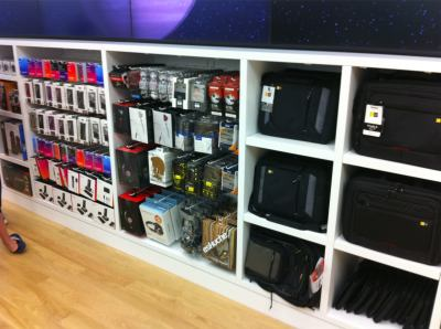 MS Store Denver - accessories