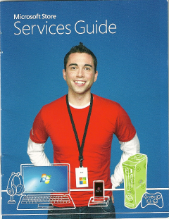 Ms store Denver - services guide
