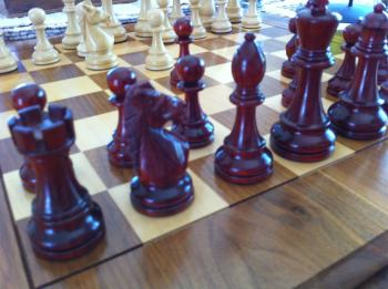Chess set-1