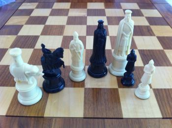 Chess set-2