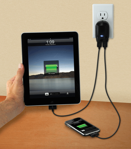 reVIVE II Dual Home Charger
