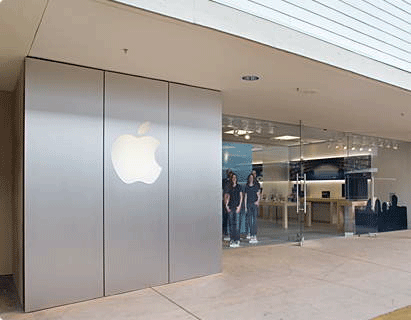 UTC Apple Store