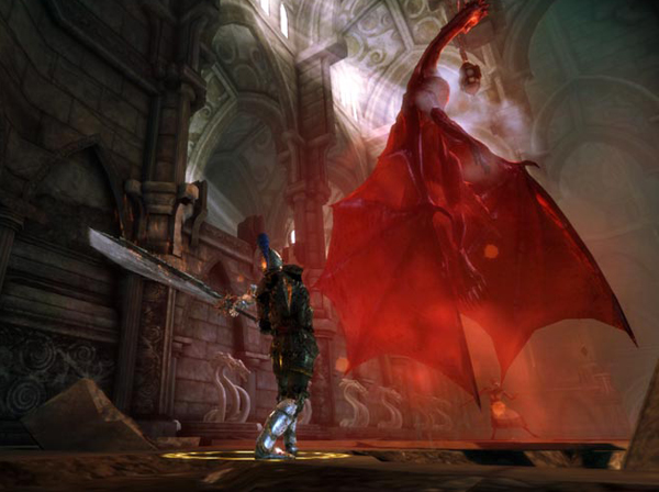 Dragon Age: Origins - Awakening Screenshot