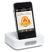 Sonos Wireless Dock