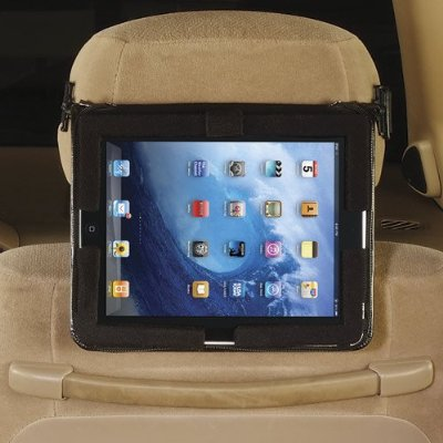 Car Kit for iPad