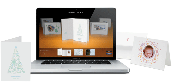 iPhoto 11 Screen