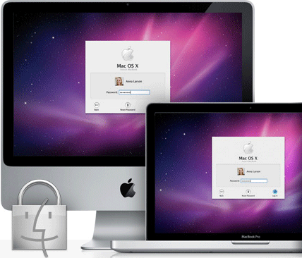 Mac Security