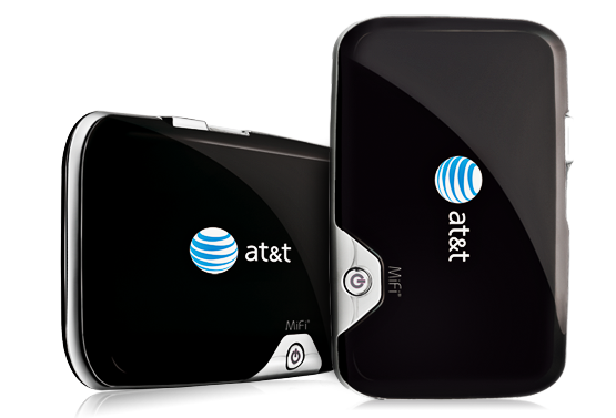 AT&T Announces Its Own MiFi Mobile Hotspot - The Mac Observer