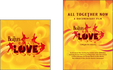 Love and All Together Now