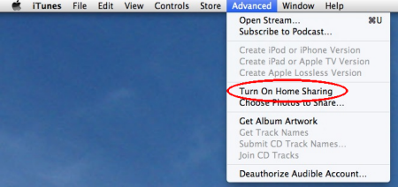 Stream Audio & Video from Mac to iOS 4 3 Device – The Mac
