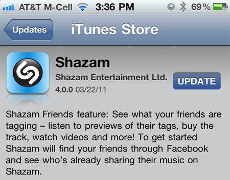 Shazam 4 Patch Notes