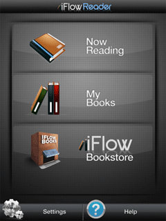 iFlow Reader HD