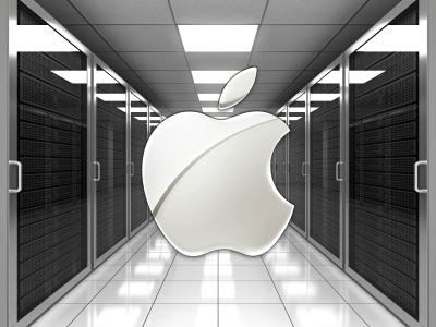 Possible Apple Data Center