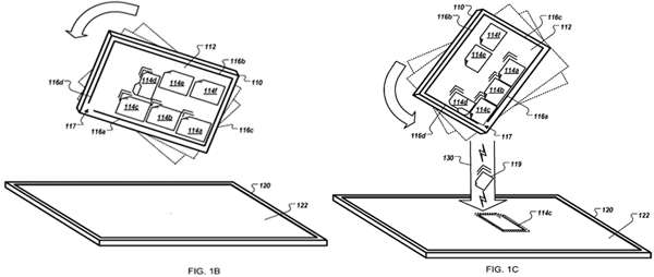 Apple Patent Figure