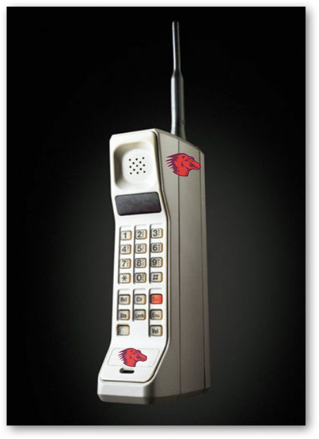 Artist Rendition of Possible Mozilla Smartphone