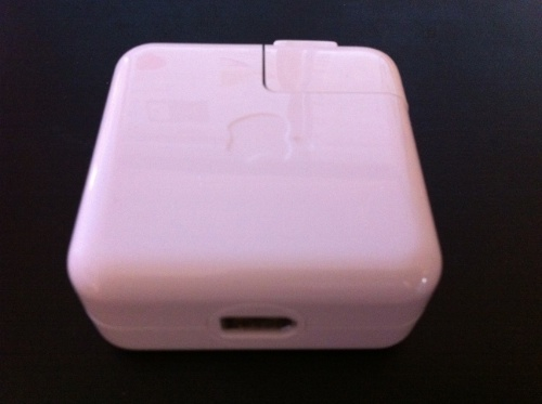 Apple Charger #1