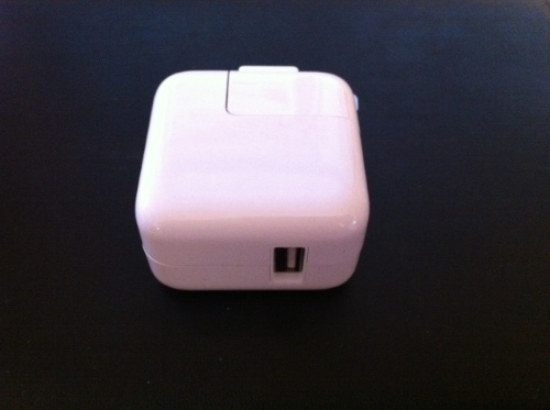 Power Adapter -2