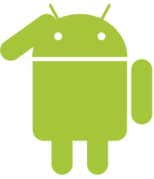 Android Salute