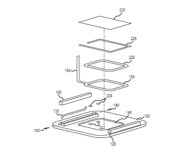 Apple Patent Shows iPod nano Clip Speaker