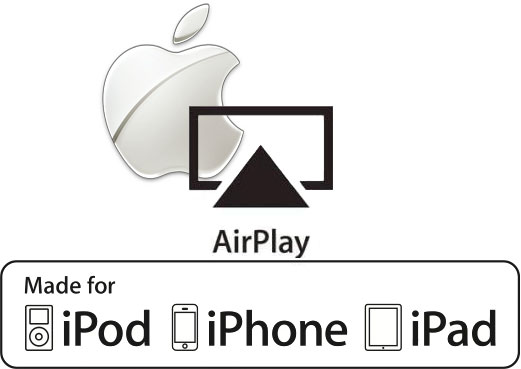 Apple & AirPlay