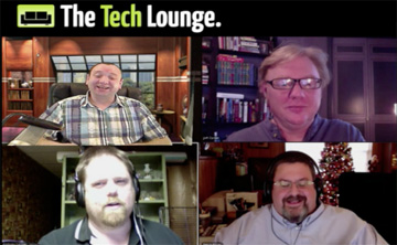 The Tech Lounge Show
