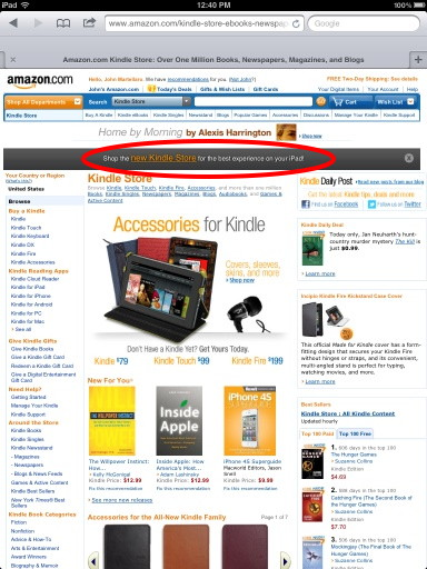 Kindle Store -2