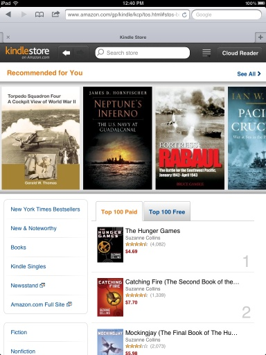 Kindle Store -3