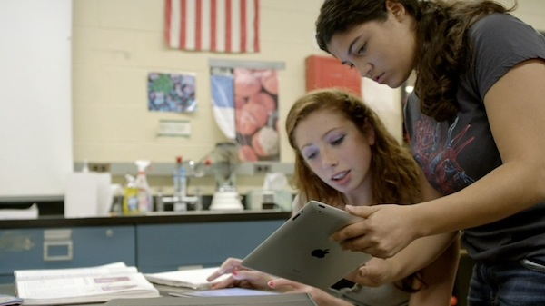 Apple in Education Video