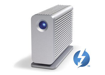 Little Big Disk Thunderbolt