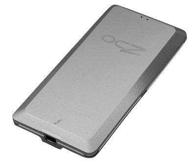 OCZ Lightfoot Thunderbolt