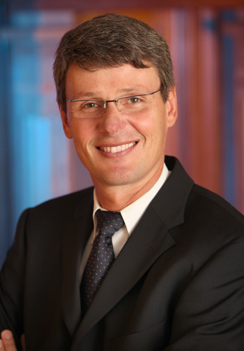 New RIM CEO Thorsten Heins