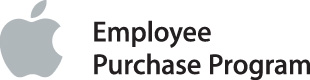 Employee Purchase Program logo