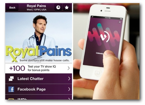 Viggle for iOS