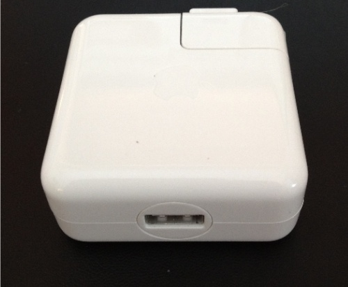 IPod Power Adapter