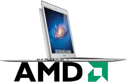 AMD & MacBook Air