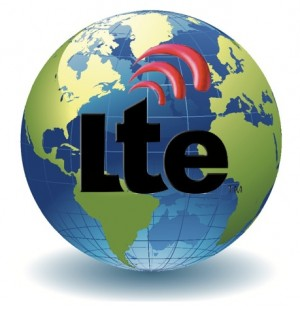 LTE Global Shipments