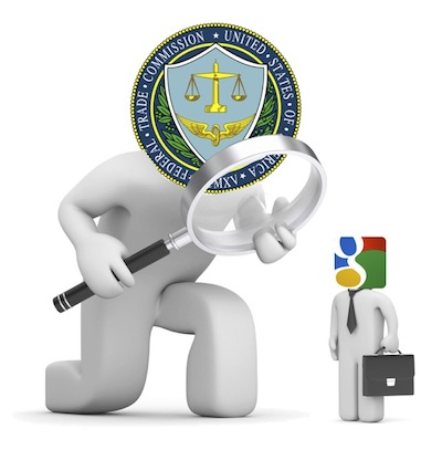 Google FTC Antitrust Ruling