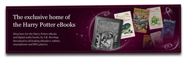 Harry Potter books go ePub