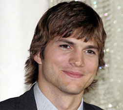 Ashton Kutcher image courtesy Rotten Tomatoes