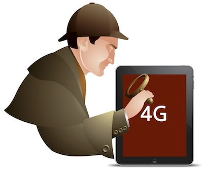 Apple UK 4G Investigation