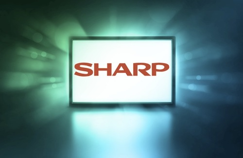 Sharp IGZO Displays